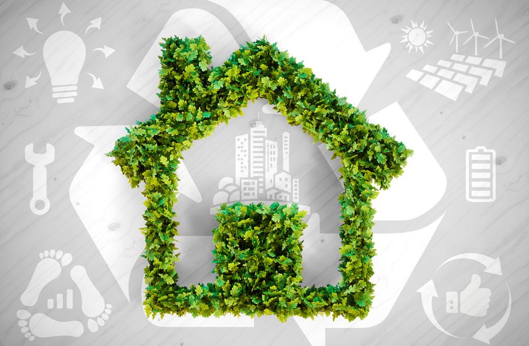 Gut bekannt Développement durable | Terre de com KG53